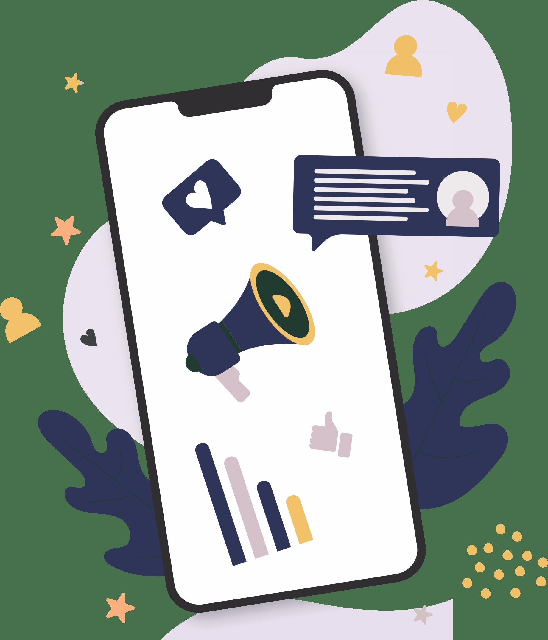 aplicativo de delivery